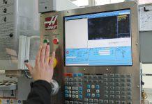 Sterowanie maszyn CNC