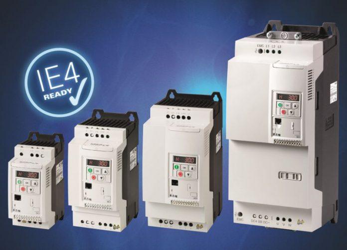 przemienniki częstotliwości PowerXL serii DC1