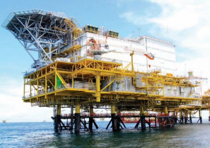 platformy wydobywcze