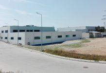 zakończenie rozbudowy fabryki Unilever w Poznaniu