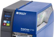 drukarka BradyPrinter i7100