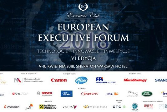 European Executive Forum