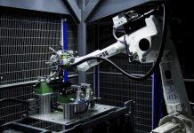 Roboty ABB drukują przyszłość