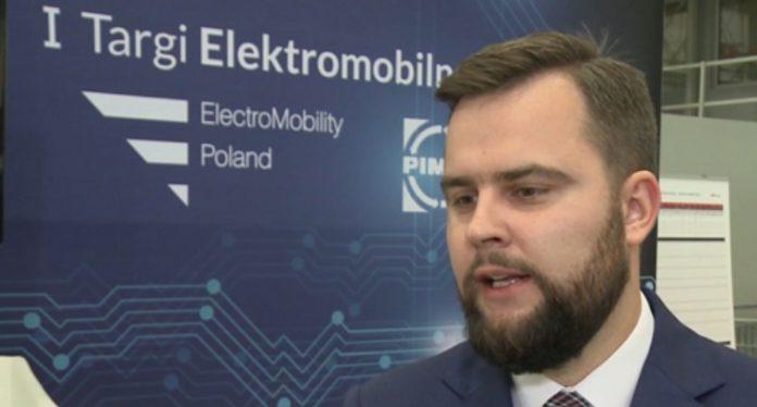 konkurs na prototyp polskiego samochodu.