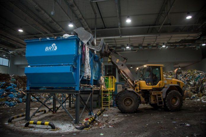 Najnowocześniejszy Zakład Unieszkodliwiania Odpadów