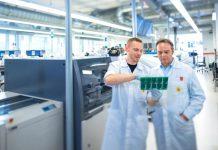 Firma Iftest zastąpi istniejące rozwiązanie ERP systemem firmy IFS, który będzie obsługiwać jej zakłady w Szwajcarii i Słowacji
