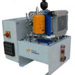 Energooszczędny zasilacz hydrauliczny