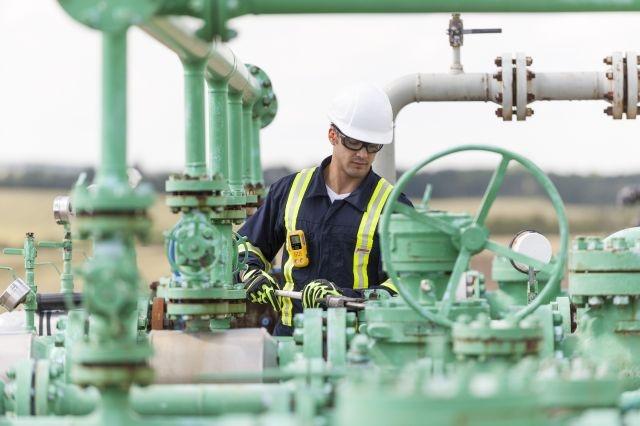 Przenośne i stałe detektory gazu Honeywell