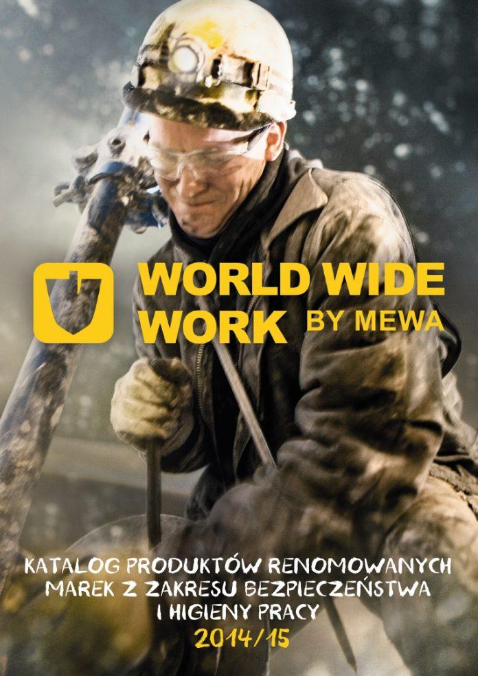 World Wide Work by MEWA