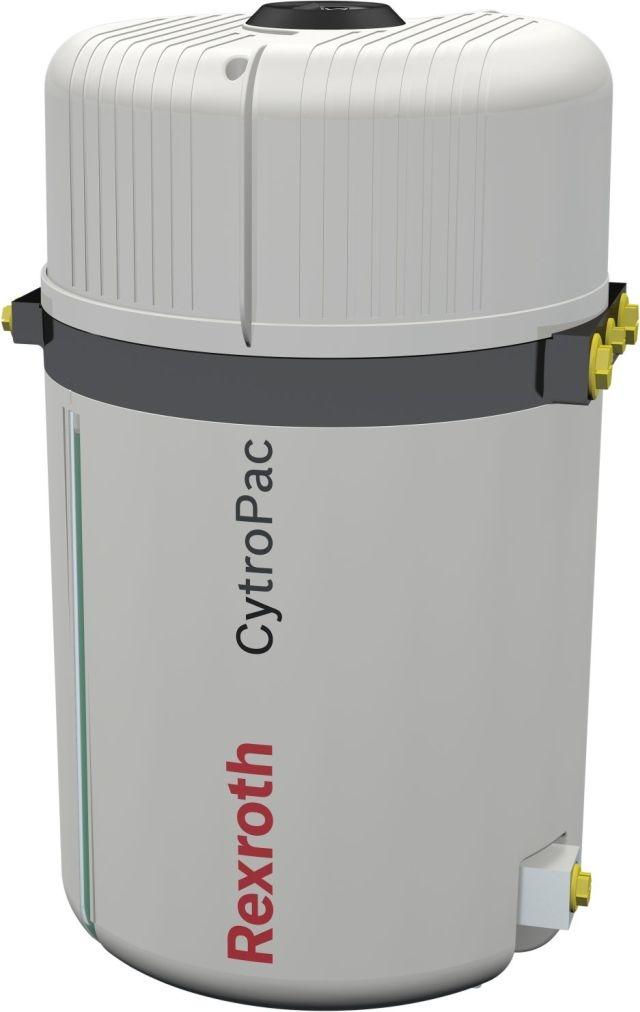 Kompaktowy zasilacz hydrauliczny CytroPac
