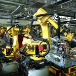 Roboty w małych i średnich firmach