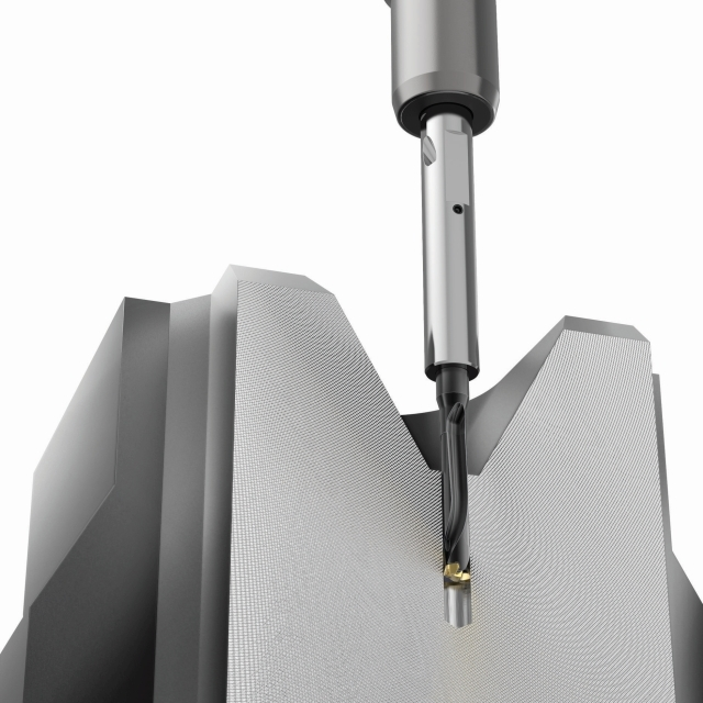 Kennametal - przedłużki hydrauliczne