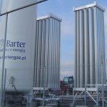 wykorzystanie LNG w przemyśle spożywczym