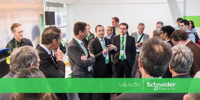 Schneider Electric i Microsoft wspólnie przyspieszają