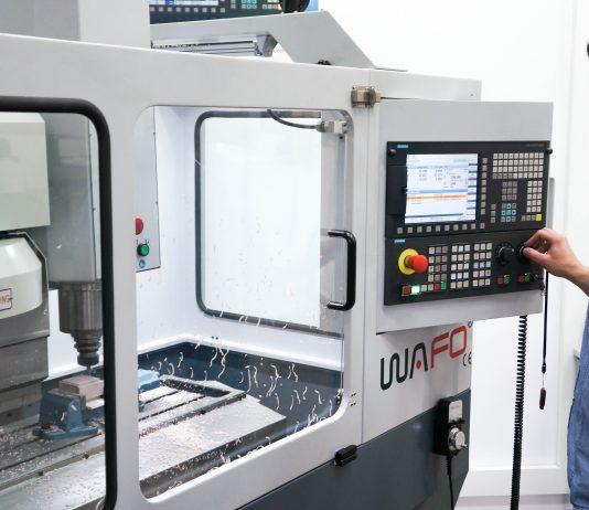 szkolenia z obróbki skrawaniem CNC?