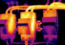 kamery termowizyjne testo 875